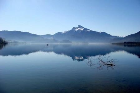 TheCalmBase | Retreats in den Bergen