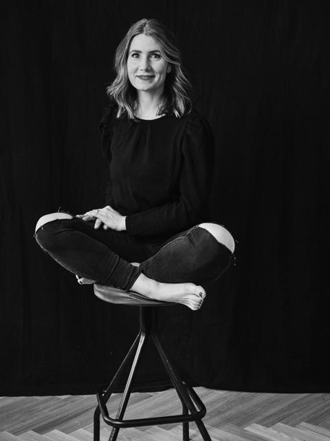 TheCalmBase | Carolin von Michaelis, Gründerin und COO von TheCalmBase