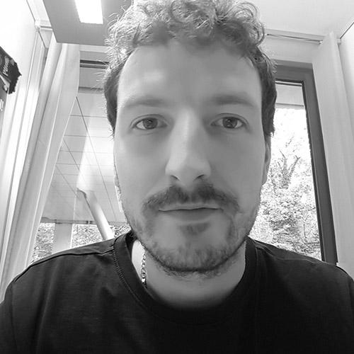 Michael Brehl – Webdesigner für TheCalmBase
