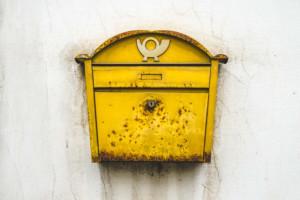 TheCalmBase | Die Post ist da. Unser Newsletter hält euch auf dem Laufenden