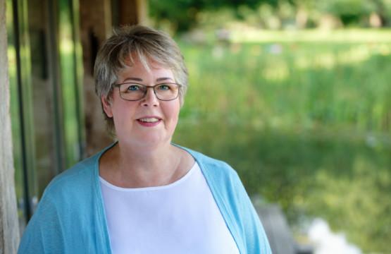 Achtsamkeitstrainerin Doris Kirch erzählt im Interview, wie sie zur Achtsamkeit kam.