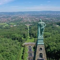 TreeYourMind | Herkules in Kassel