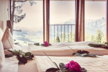 TheCalmBase | Glücks- und Wellnessretreat in Tirol