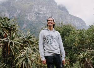 Lars Wendt liebt das Reisen und ist ein echter Weltenbummler