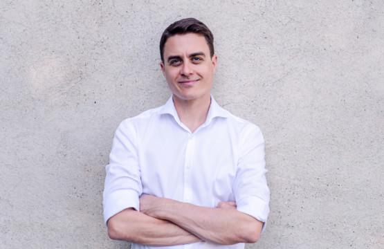 Unternehmer und Mentaltrainer Jörg Kundrath